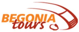 Begonia Reizen