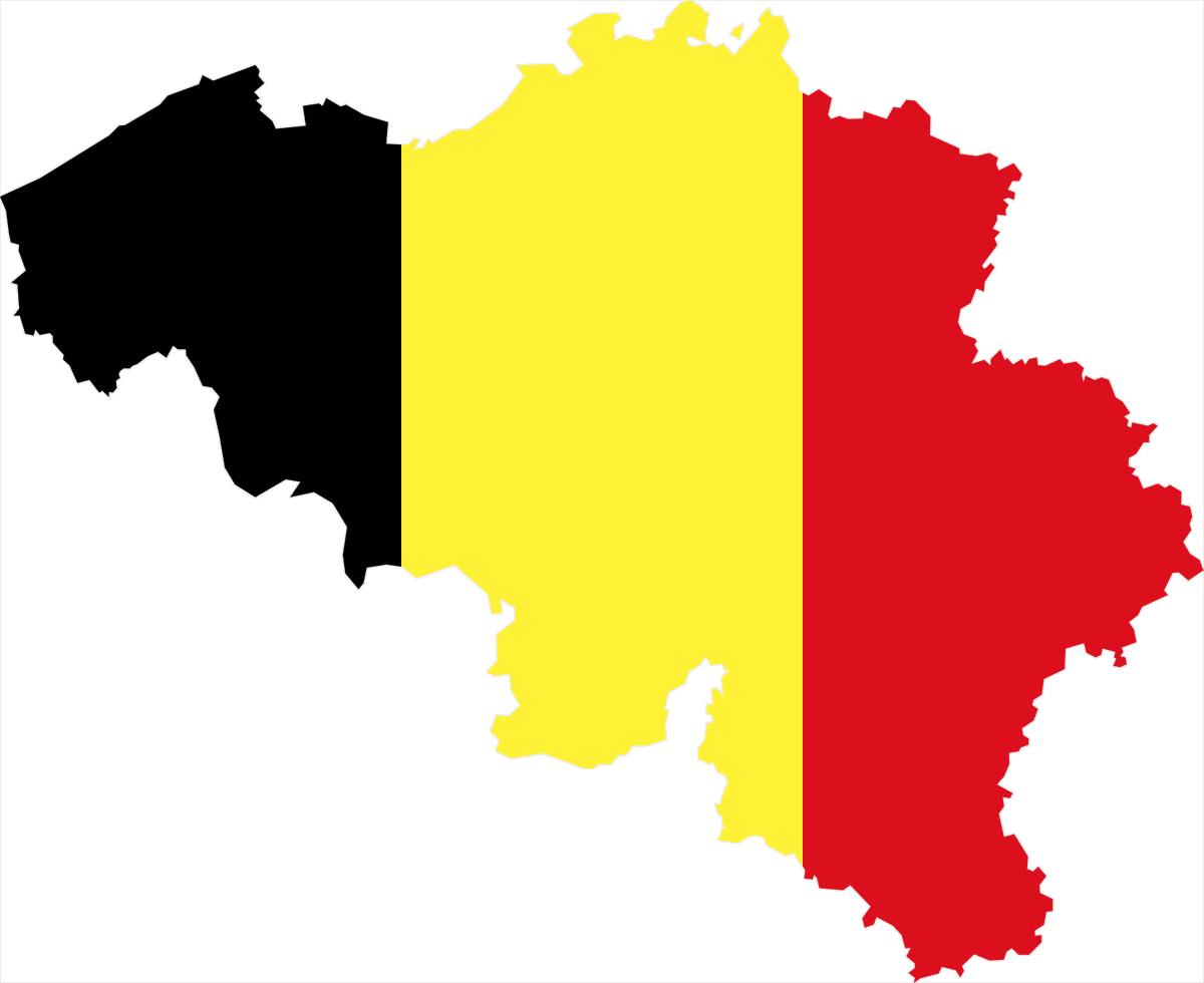 Buitenlandse ambassades en consulaten in België