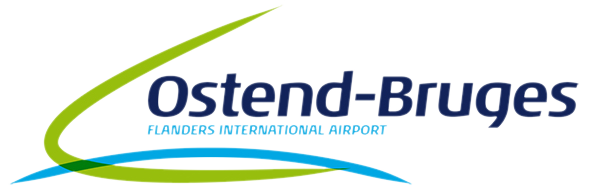 Luchthaven Oostende